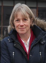 Sally Symington 2016