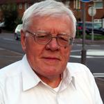 Ron Tindall Sep 2016