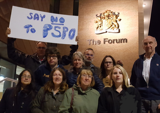 Say NO to PSPO in Dacorum