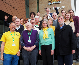 Dacorum Lib Dem Group elected 2019